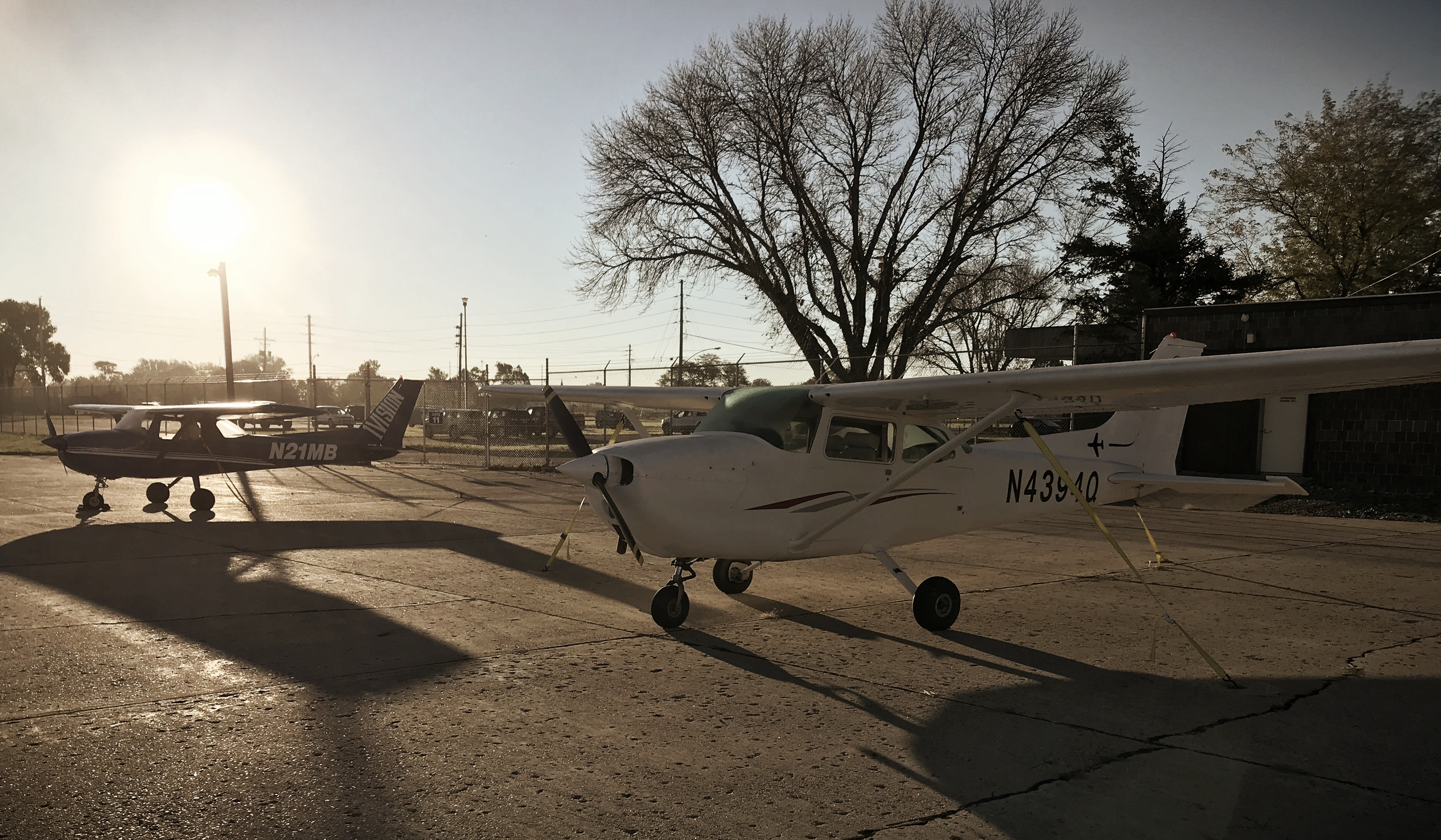 Aircraft Rental & Rates - Whether you need an aircraft for instruction, proficiency or fun, we have excellent planes for your use.