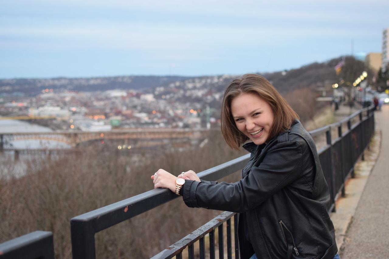 Emma Shirey - Business manager. Website designer.IG: @emm_shi