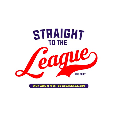 "Straight to the League Podcast - In April of 2019, Stew was a guest on the Straight to the League Podcast on an episode called ""Luxe in Flux."" They discussed their inspiration and future plans. Go listen!"
