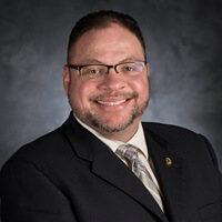 Mike Satz, Chair  University of Idaho, Executive Officer & Associate VP