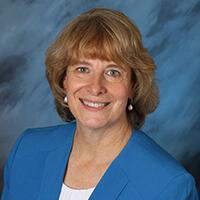 Paula Kellerer  Nampa School District, Superintendent