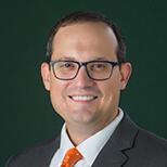 Rick Perez  Buffington Mohr McNeal, Wealth Management Advisor