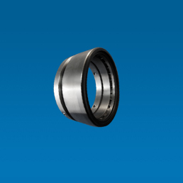 """Pressure balanced metal bellows with a graphite seal to the shaft.An """"off-the-shelf"""" balanced internal seal for fuels, oils, chemicals, water and slurries."""