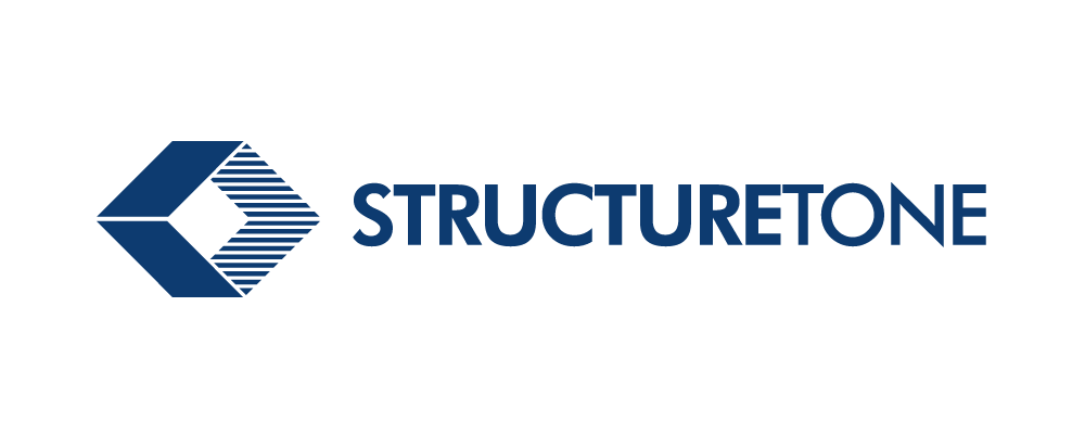 Structure Tone   Structure Tone was founded in New York City in 1971 as an interior and renovation construction company. Although the early 1970s were challenging economic times, Structure Tone flourished. Today, the firm is annually ranked as one of the top five contractors in New York City, and for nearly a decade, ranked as the #1 Interior Contractor by ENR. Structure Tone's proven expertise managing construction in one of the world's most challenging and dynamic regions is unmatched.    Visit     Site