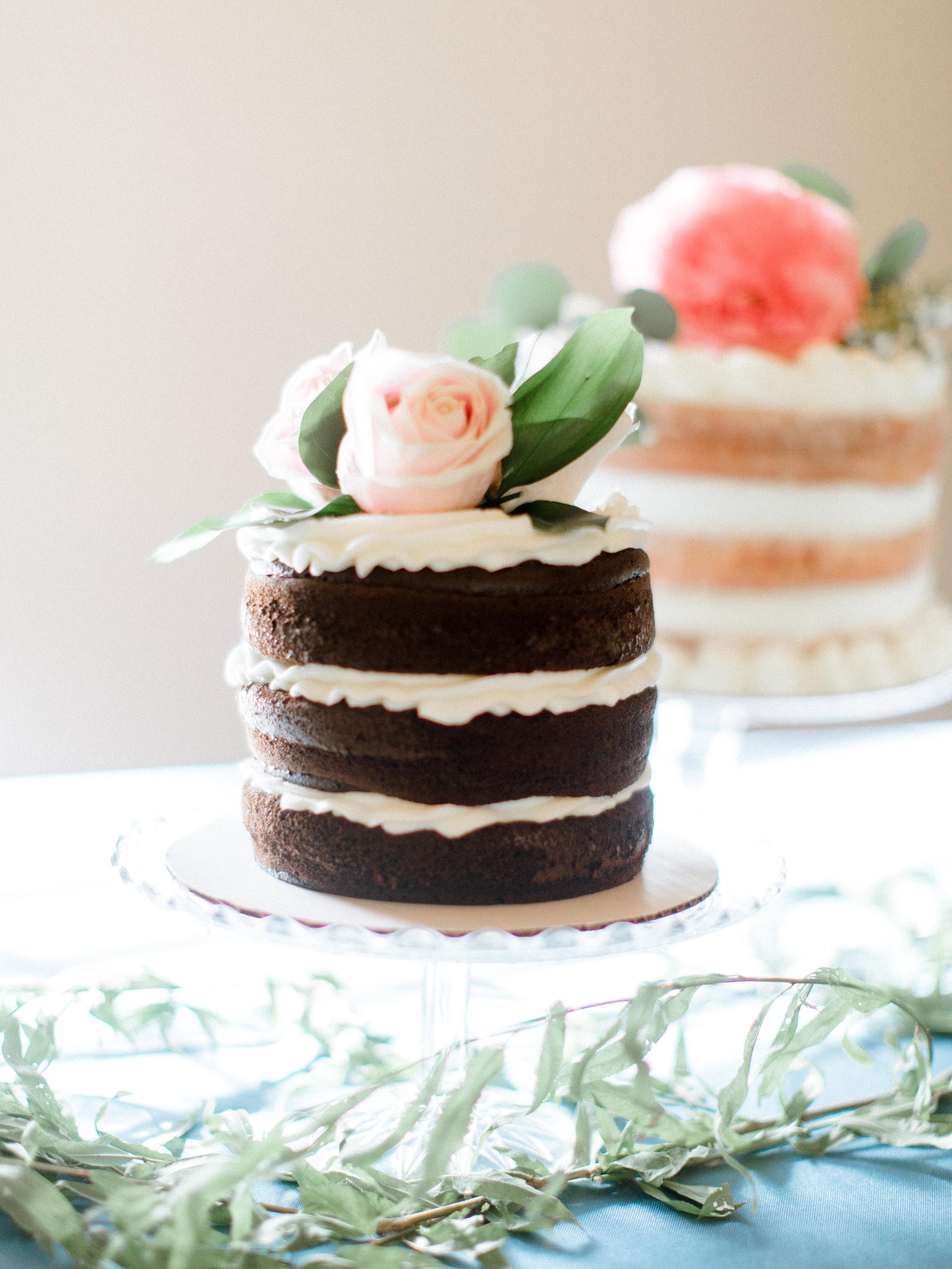Weddings Bon Appetit Y All