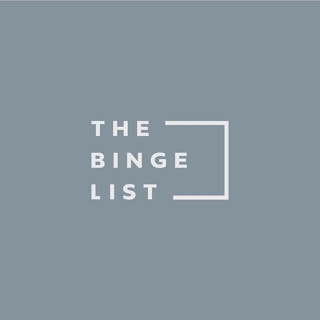 Let's kick off the new week with a showcase of @thebingelist's new branding! Do you spend more time browsing for something to watch than you do actually watching something? Follow The BingeList - a curated list of television that's worth your time 📺 ln 2019 it's ridiculously hard to keep up with all the shows, so The BingeList makes it easy to find what's bingeworthy 😎⠀ ⁣⠀ ⁣⠀ ⁣ ⁣⠀ ⁣⠀ ⁣ #brand #branddesign #designinspiration #visualidentity #designinspo #logodesign #graphicdesign #smallbusiness #womensupportingwomen #creativepreneur  #brandstylist  #graphicdesign #identitydesign #freelancedesigner #branding #womeninbusiness #femaleentrepreneur #socialmedia  #newbrand #newlogo #thebingelist #minimaldesign #monogramdesign #beautifulbrands #hireadesigner #freelancelifestyle #womanowned #cleandesign #createwithconfidence #loveyourbrand