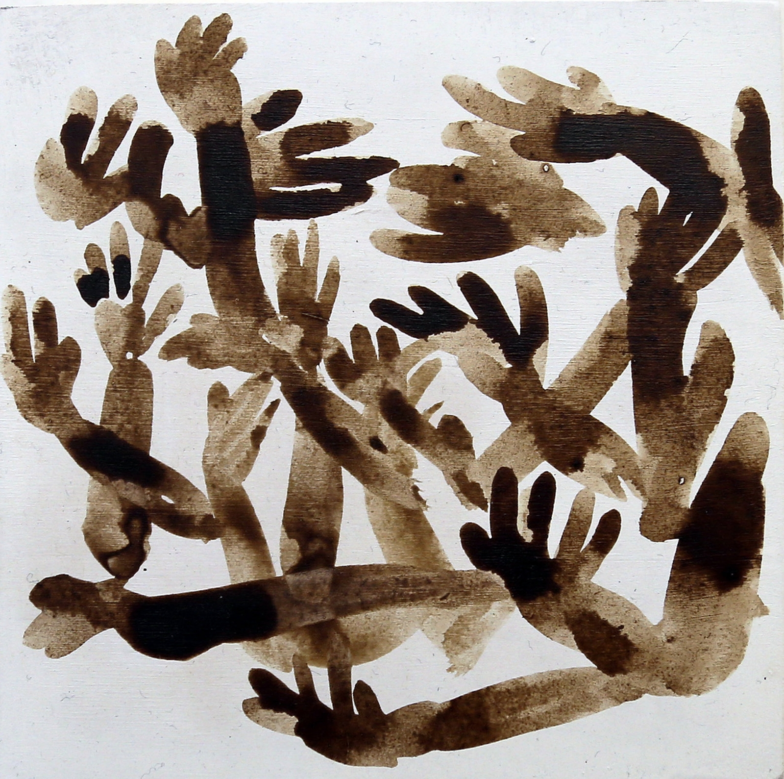 UP (soluble hands)