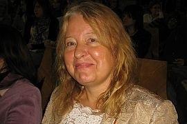 DANUSIA BLASZAK - AUTHOR/PUBLISHER