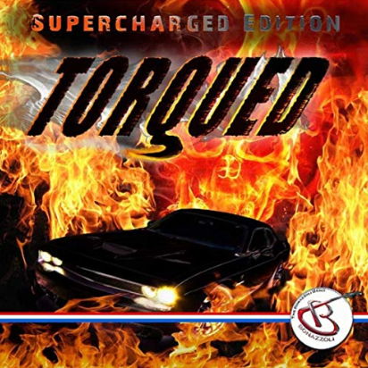 Torqued (Supercharged Edition) cover art.