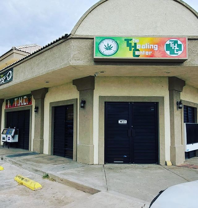 #thehelloplace now available in #needles @thcneedlesca THC needles go check out this SUPER stocked store! They have it all! #cannabiscommunity #cannabis #edibles #calidispensary #californiadispensary #hellosleep #hellofocus #helloenergy
