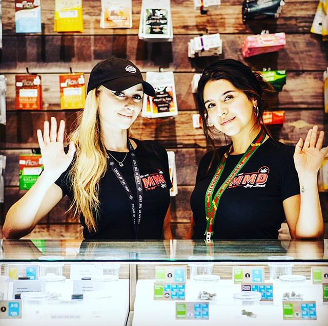 You can find us in #longbeach #lbc @mmdlongbeach come get some #vitamins #vitaminthc #thc #edibles #dispensarylife #caliweed #caliedibles #calidispensary #mmd