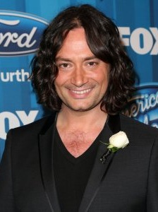Constantine Maroulis - Constantine Maroulis recently played the role of Judas Iscariot in the MUNY production of Jesus Christ Superstar, a part he took on years prior at Phoenix Productions in 1999, and Che in the North Shore production of Evita. Constantine also has many creative projects in the works, including producing Deaf West's Spring Awakening on Broadway as well as releasing his upcoming album slated for a late 2018 release.