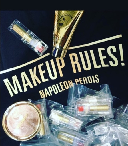 We stock a wide range of Napoleon Perdis products