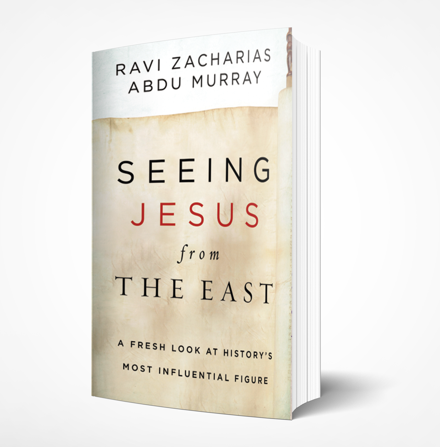 Abdu Murray, Former 'Apologist for Islam', Says Seeing Jesus Through Eastern Eyes is 'Critical' to Reaching Muslims With the Gospel