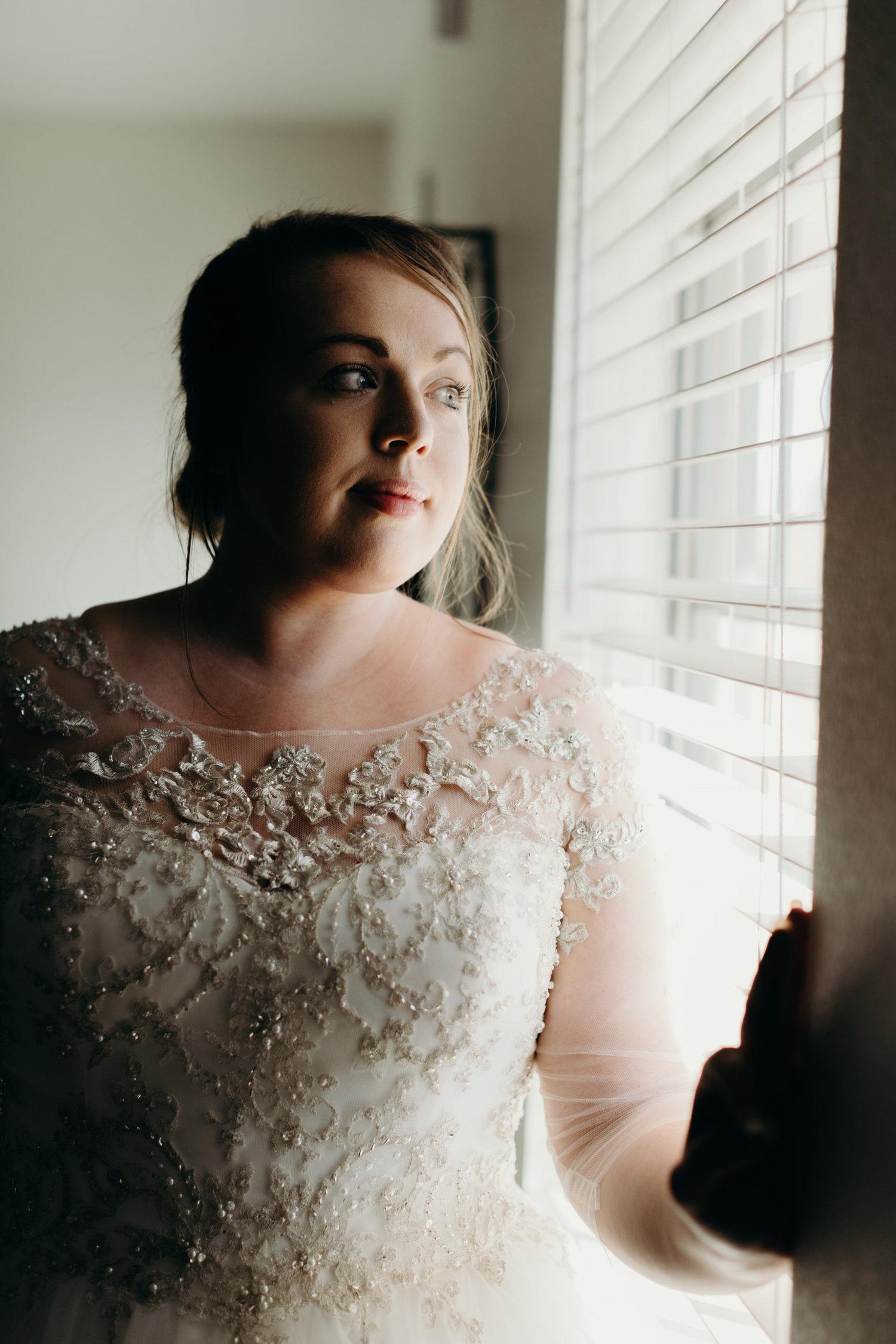 Beautiful Baton Rouge Wedding Photography