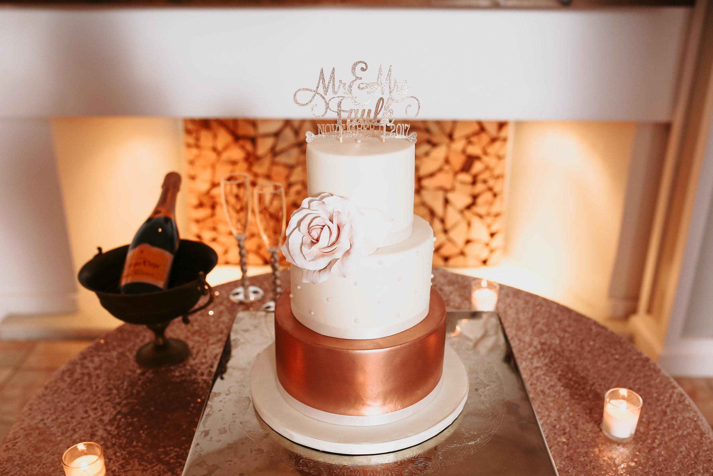 Best Wedding Cakes in Baton Rouge Photographers