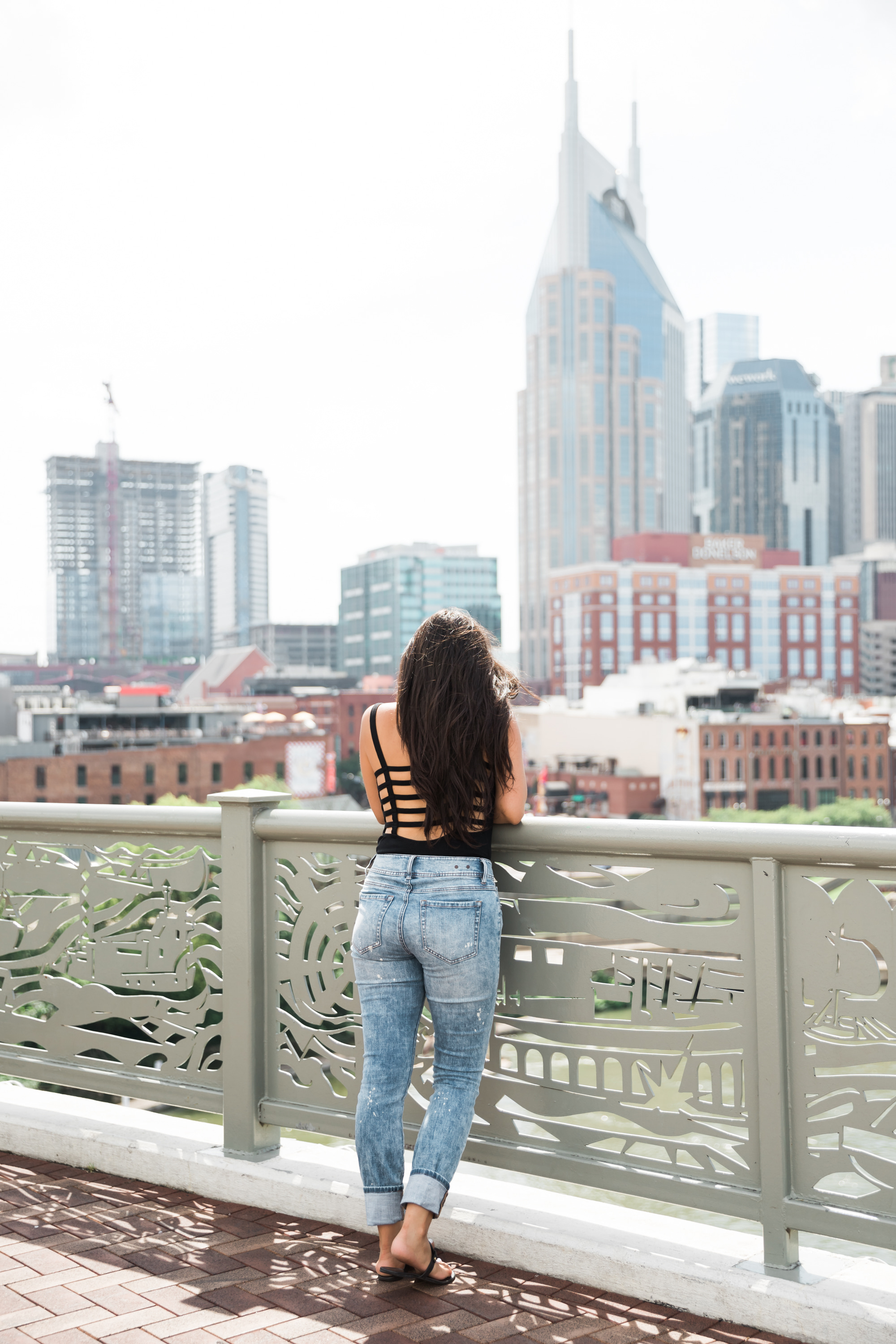 TRAVEL WITH ME -