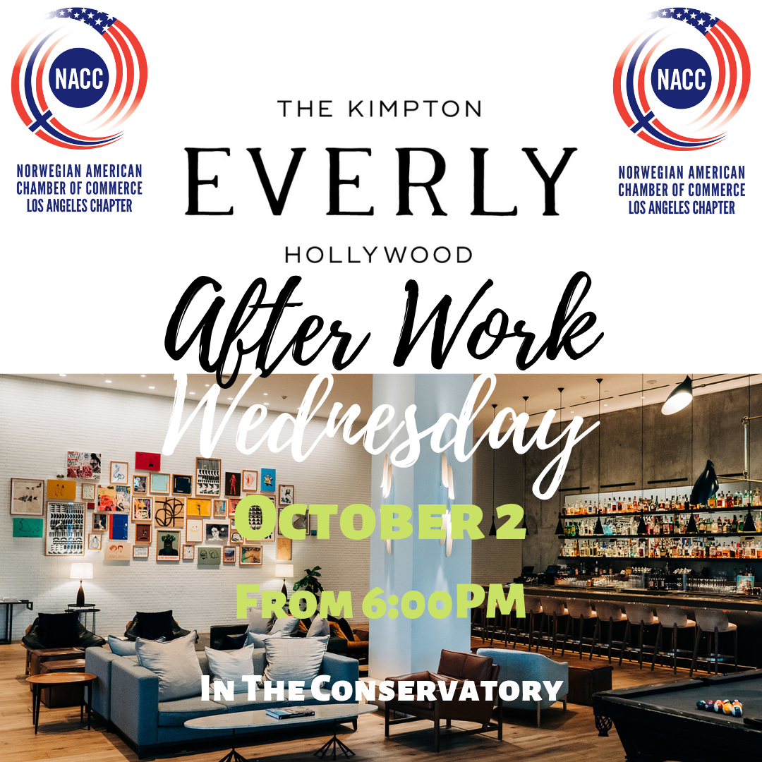 Kimpton Everly After Work Wednesday Oct 2 2019.png