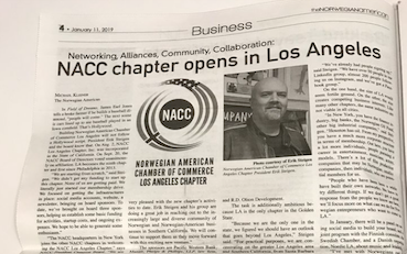 Norwegian American interview with NACC LA Jan 11 2019 small.png