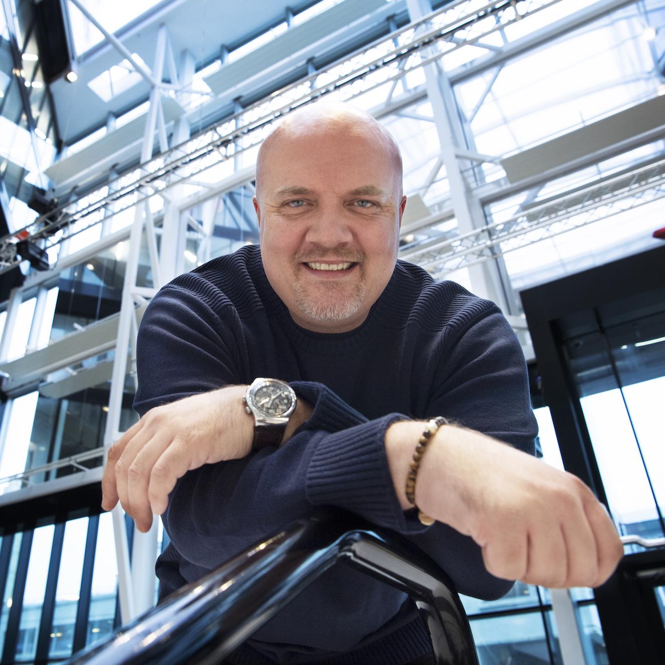 Erik Steigen