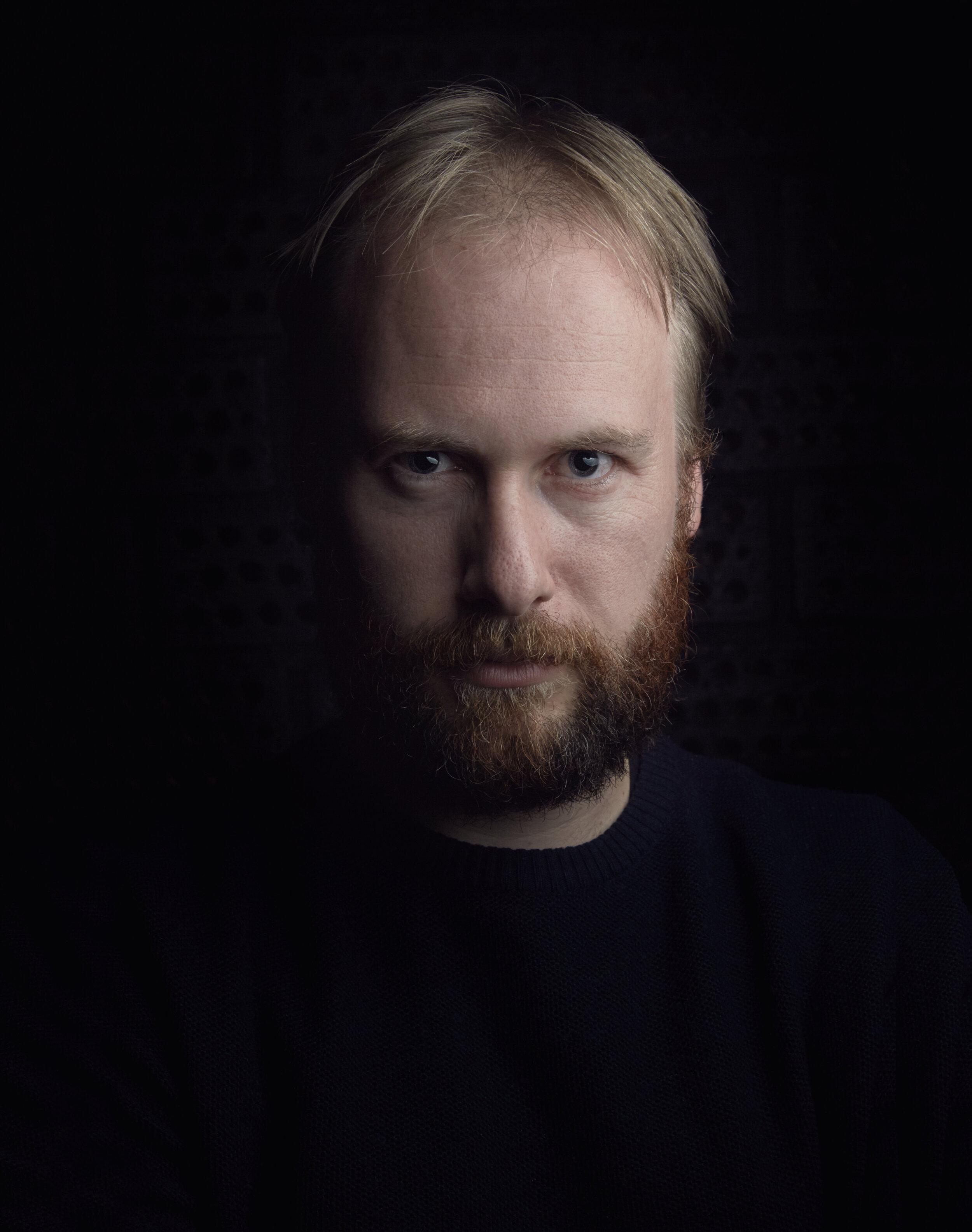 Fredrik Akselsen, film director