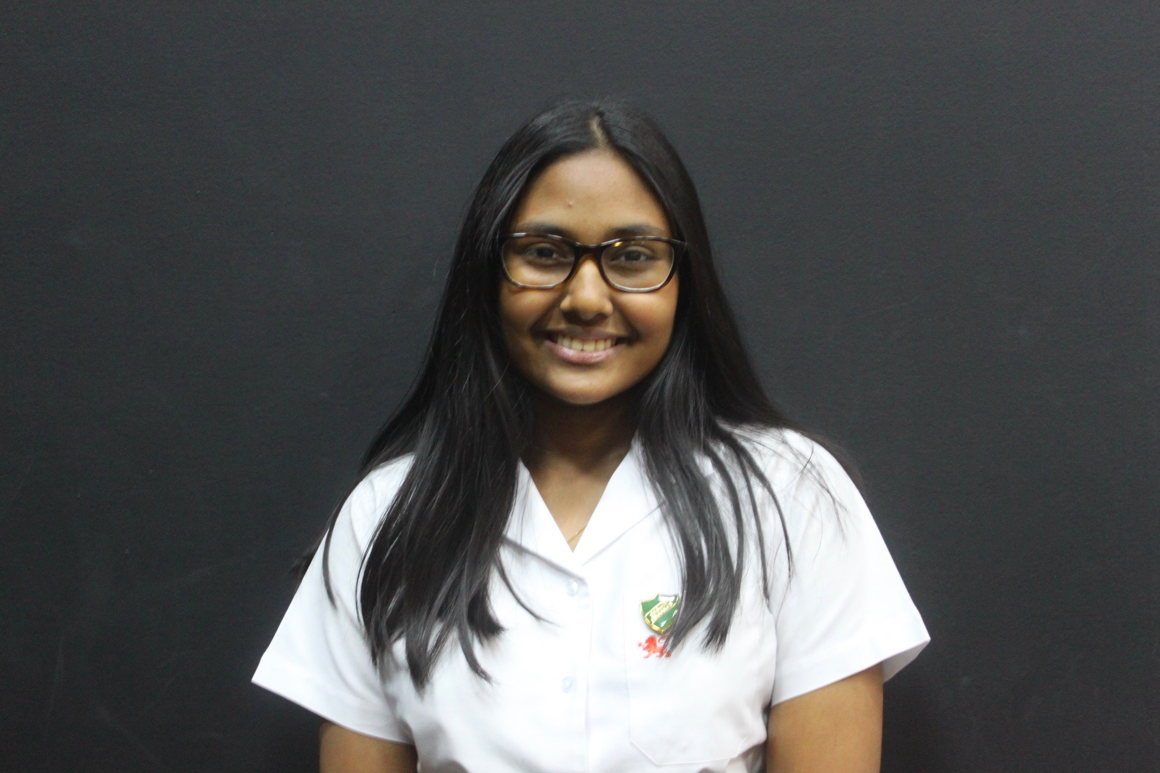 NUHANSA WIJESURIYA - DEPUTY SECRETARY GENERAL - Three years of MUN has lead to Nuhansa finding her passion for world affairs and helping shed light on the atrocities we live amongst. She is incredibly humbled by the opportunity to be the Deputy Secretary General of her last PHESMUN conference and is excited at the prospect of creating a platform for the youth in Qatar. Nuhansa is thankful that she is able to make her mark on behalf of the PHESMUN conference and aims to inspire individuals to raise their voices. She hopes to share the knowledge she's gained from this community to catalyse change for the better.