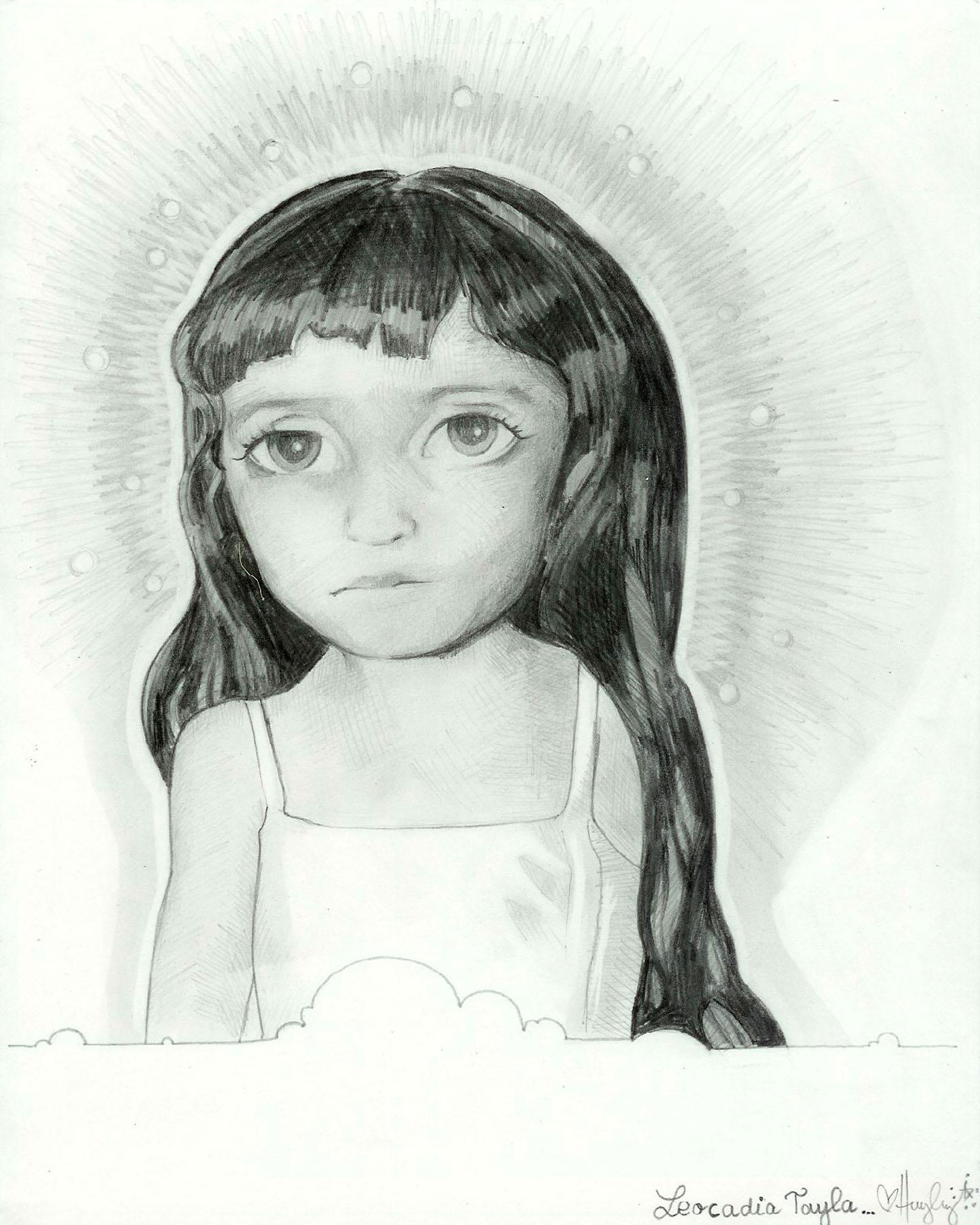 Leocadia Tayla