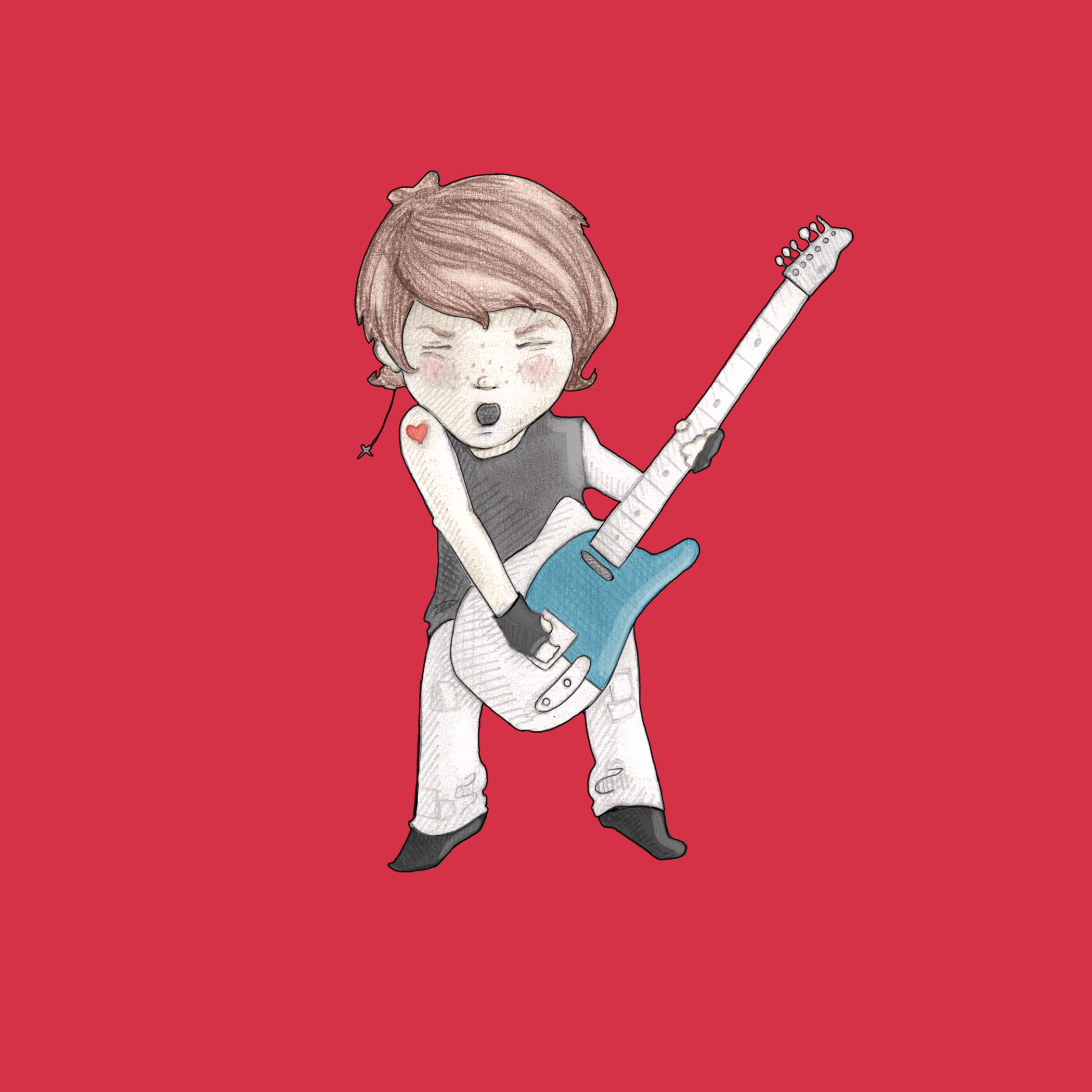 I am rockstar