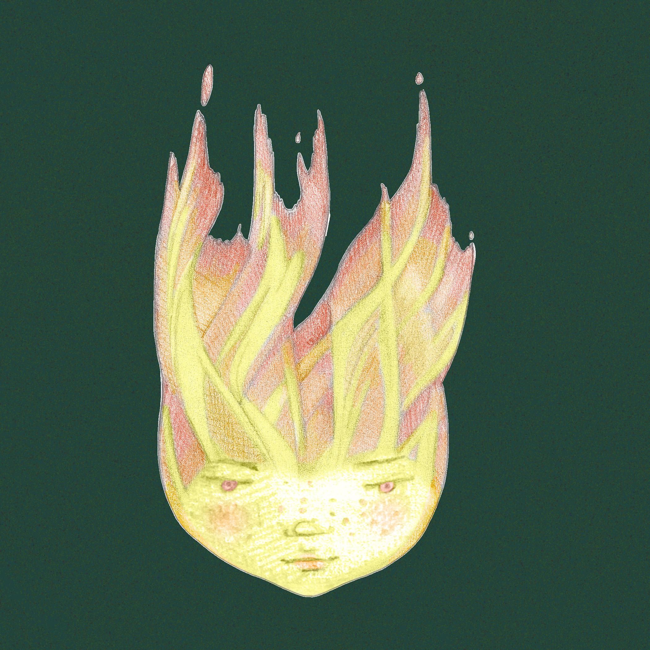 I am fire