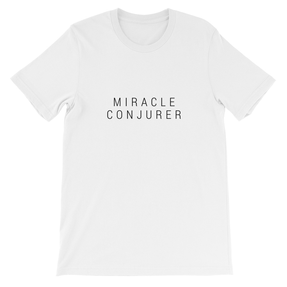 Miracle Conjurer