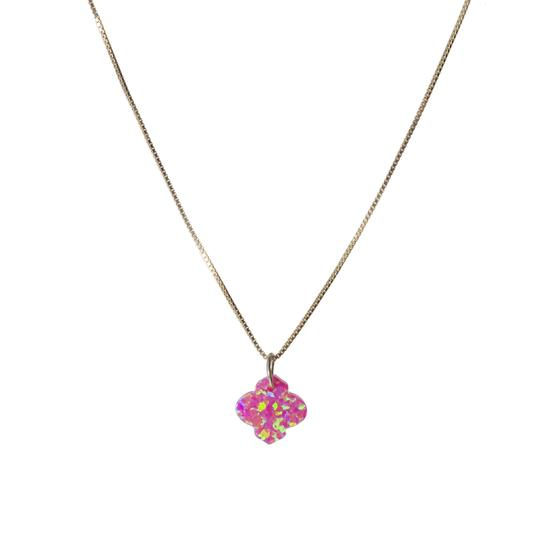 The Opal Power Necklace