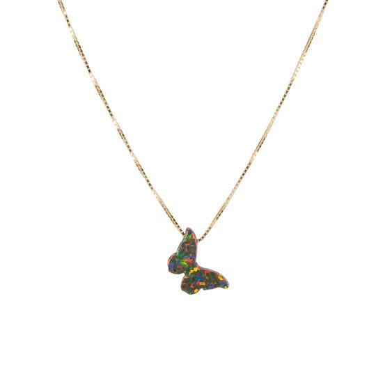 Imaginal Opal