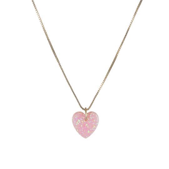 Sacred Heart Opal