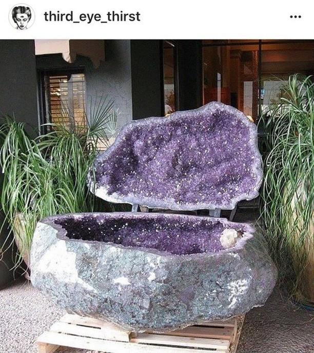 Crystal Tub DREAM