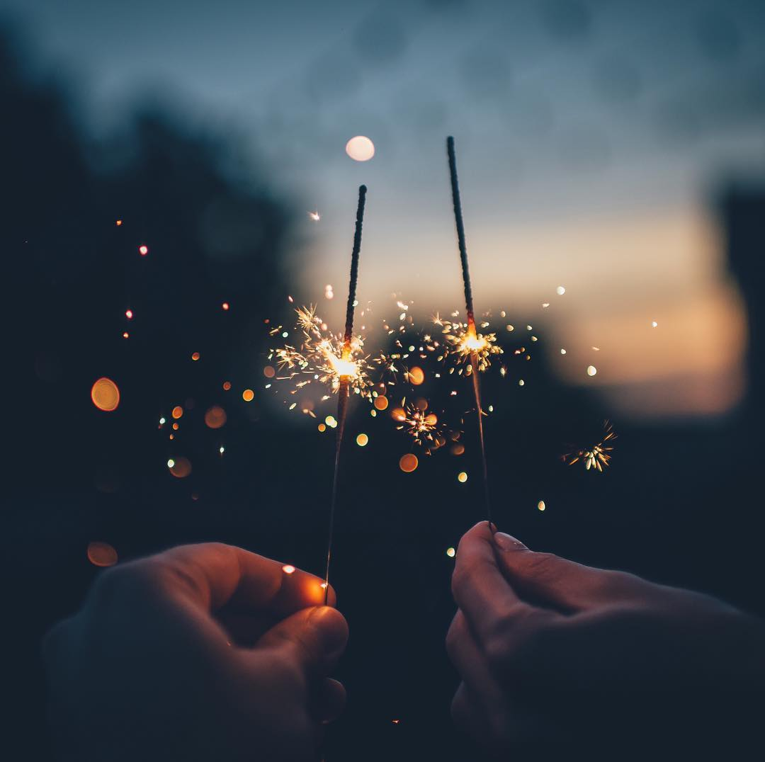 12.02 MAGIC - When did you experience magic this year? In what ways can you bring more magic into your life?