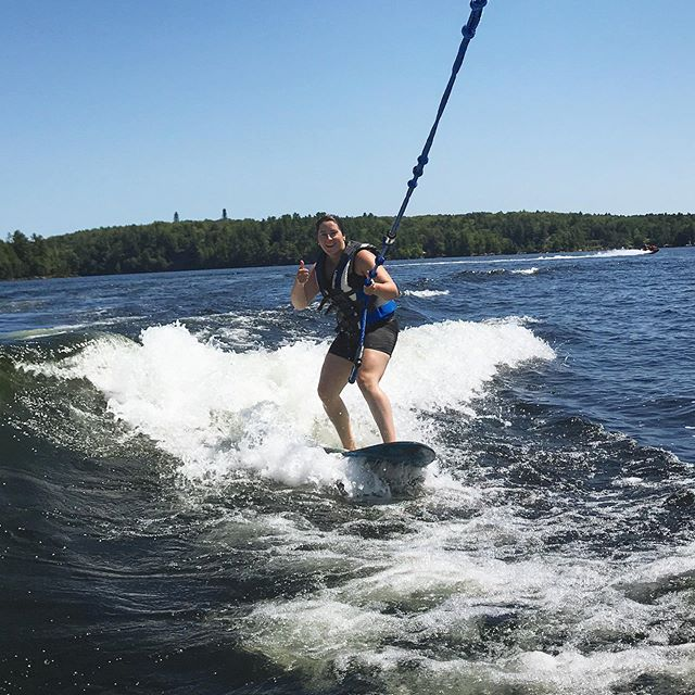 As the summer is winding down you may be eager to get in the water as much as possible before fall comes. Doing activities in the water can be challenging. Here are some tips to help you enjoy those last drops of summer 1. Make sure you keep your insulin out of the sun- whether it's using a frio case or putting a shirt overtop of your pump- keep it cold 2. Check how much active insulin you have before you jump in. Swimming involved moving and you will have to adjust your insulin or basal rates. I suggest a basal reduction of 90 minutes before activity. 3. Also always have a low snack nearby- the cocktail of sun, activity and summer vibes and drive your glucose down - - Have fun and jump in! - - - #T1D #diabetes #t1dlookslikeme #t1diabetes #t1dawareness