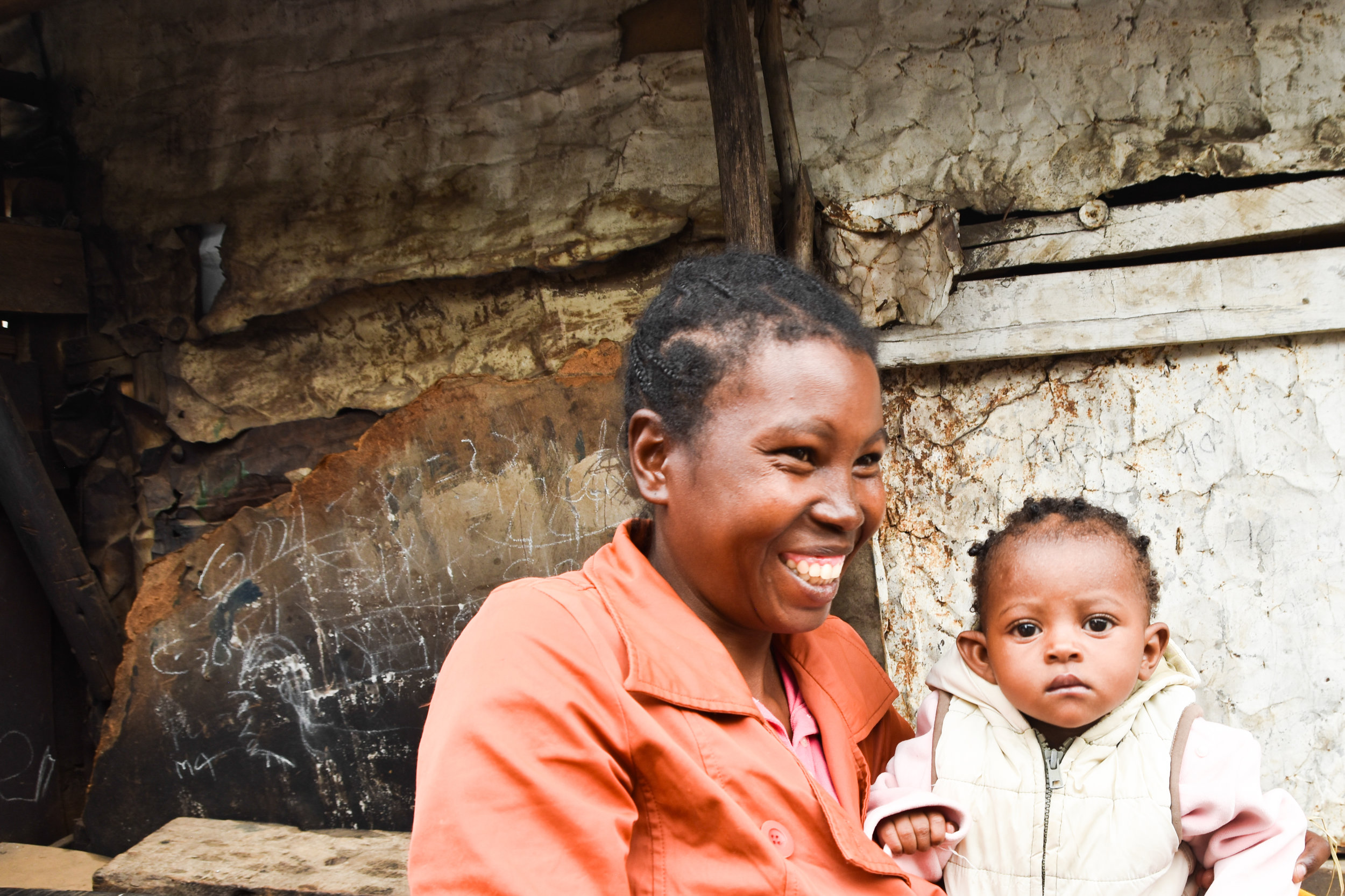LIFE STAGE 1 CASE STUDY:  Supporting community volunteers to protect children in Kenya and Zambia   (Digital Version)