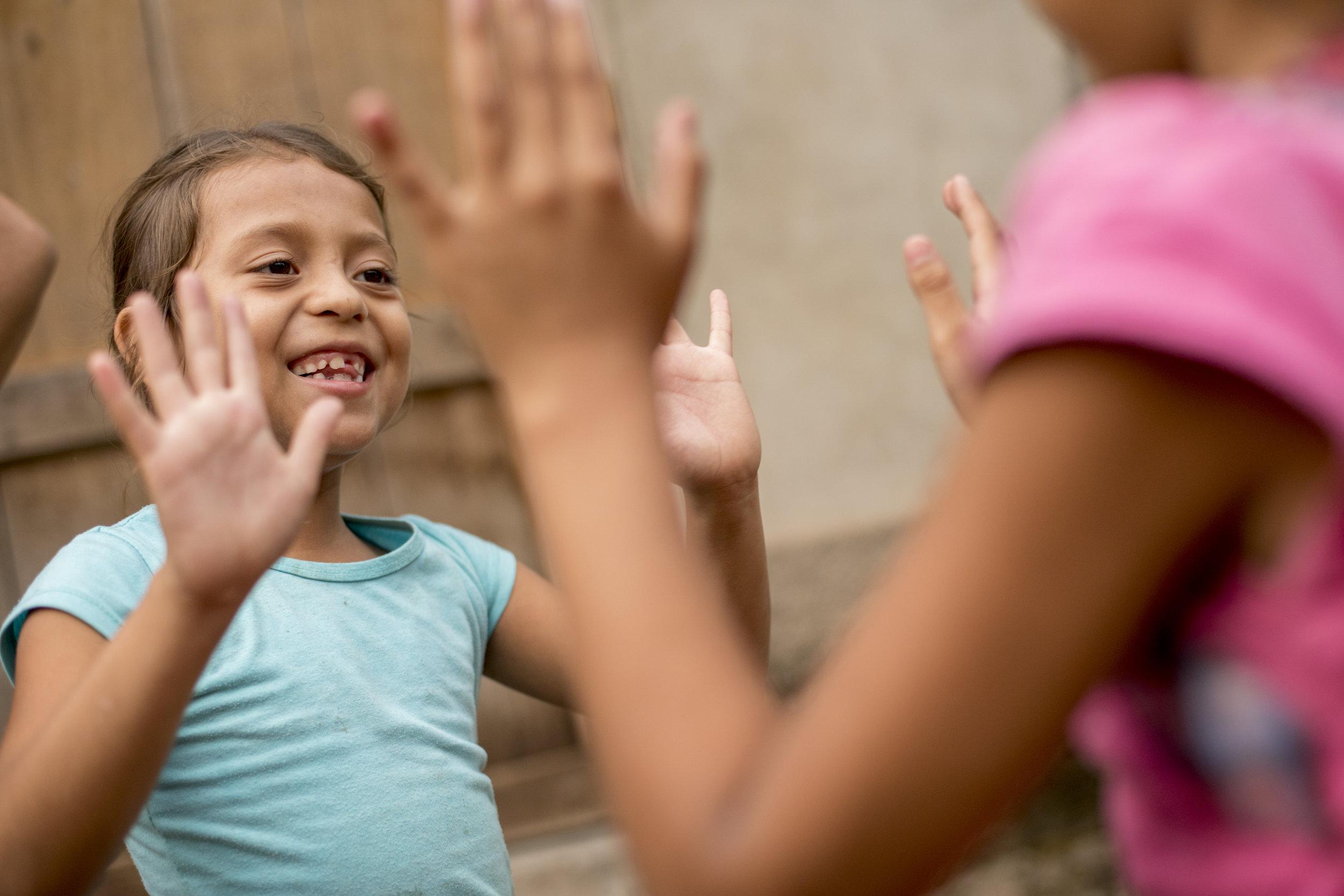 LIFE STAGE 2 CASE STUDY:  Building bridges between teachers and parents to combat violence in Honduras   (Digital Version)