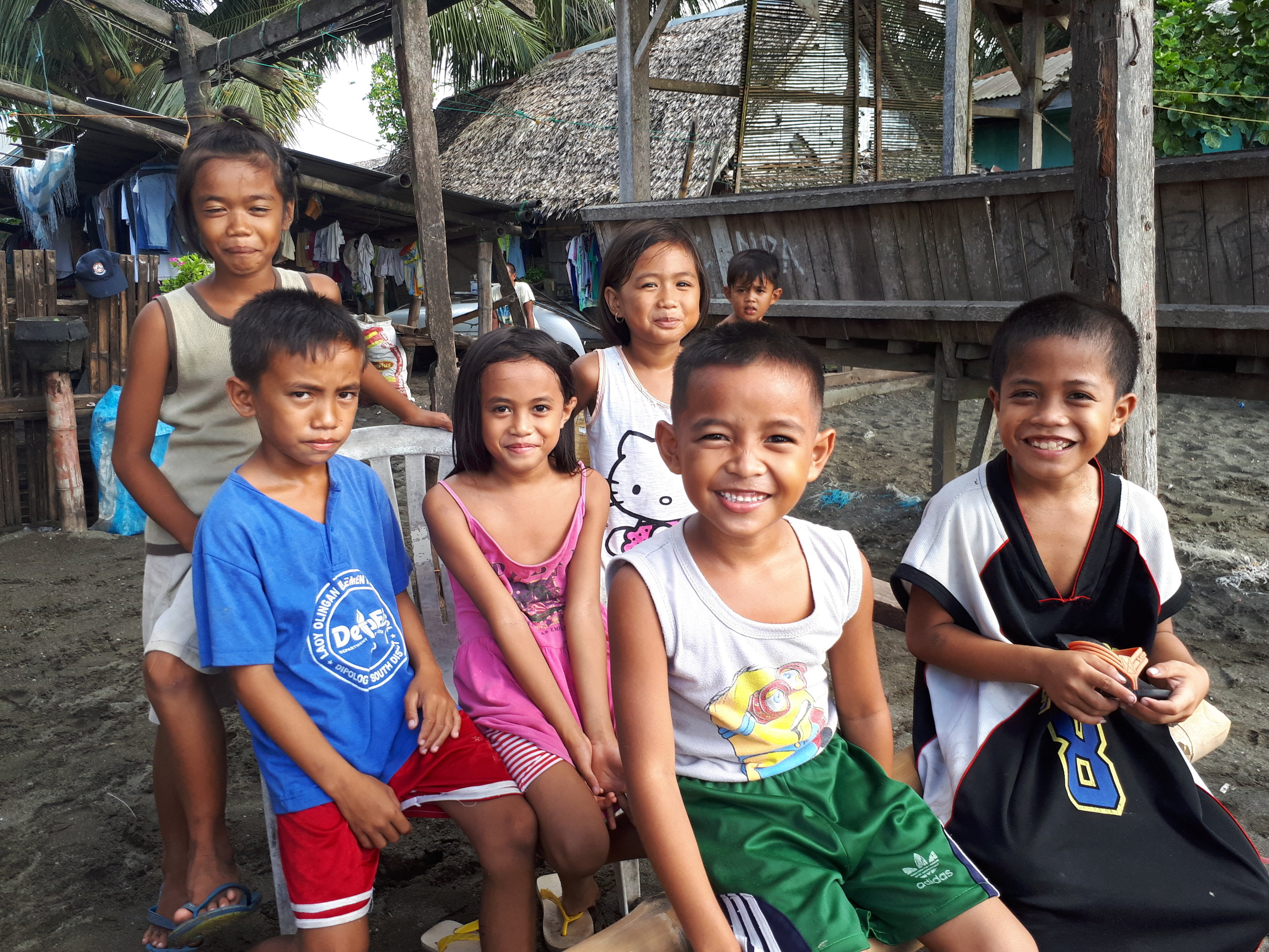 LIFE STAGE 2 CASE STUDY:  Child protection is everyone's responsibility in the Philippines   (Digital Version)