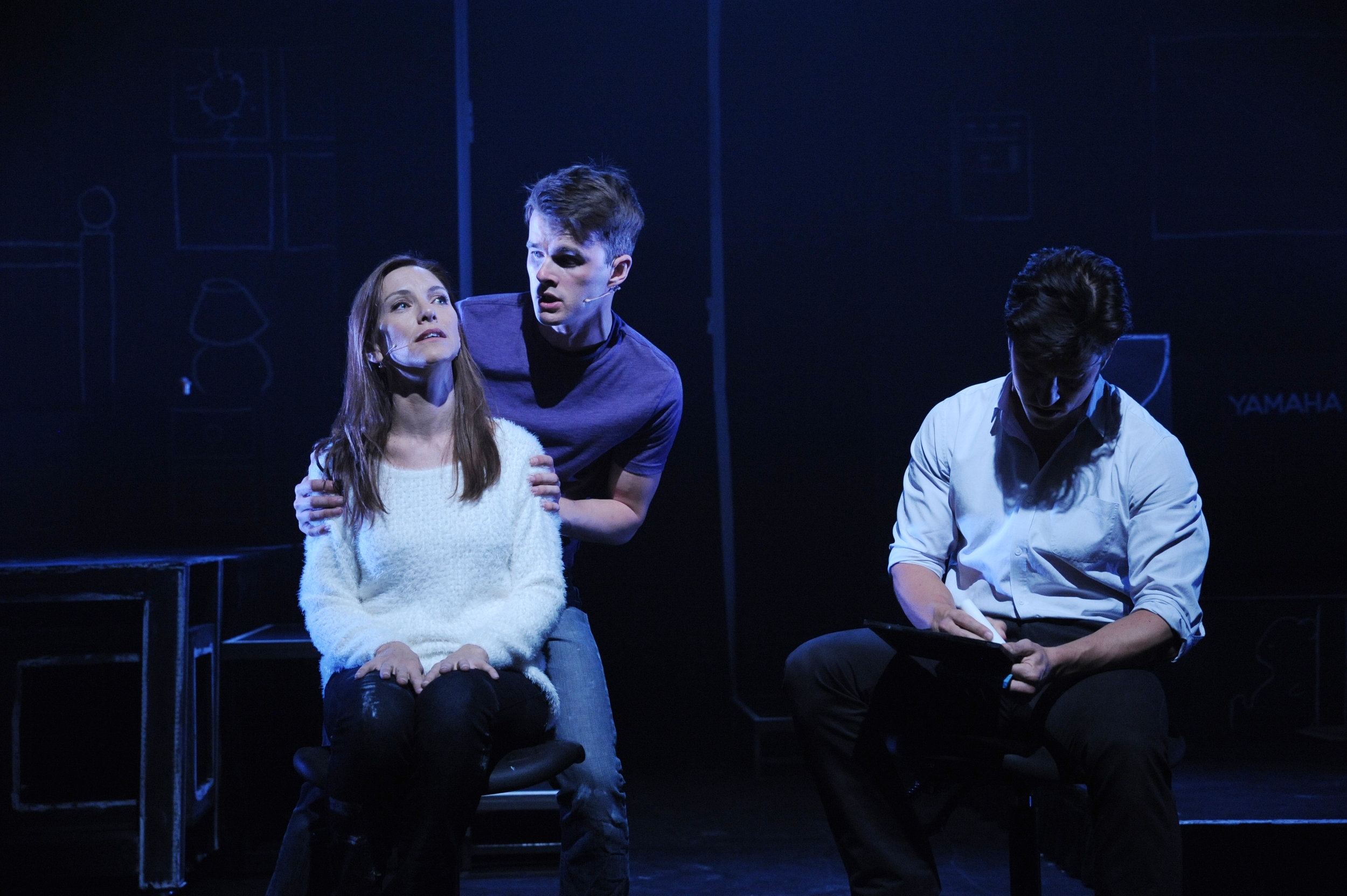 Next to Normal - Doorstep Arts