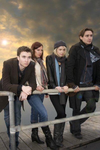 Songs for a New World, Doorstep Arts, Jensen Overend, Shandelle Cooke, Amy Lehpamer, Jolyon James