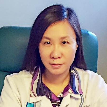 Danhua Xiao, MD, PhD  Atlantic Health System