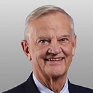 Peter B Hutt, LLM  Covington & Burling LLP