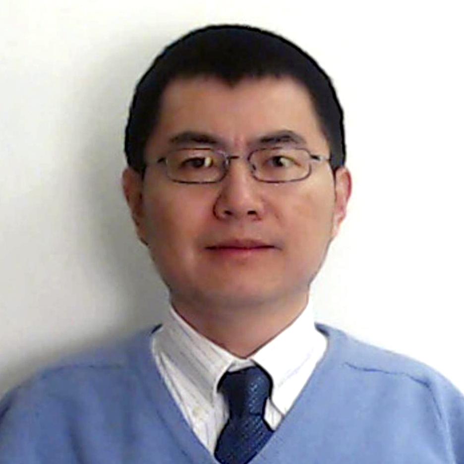 Wei Jiang, PhD  Daiichi Sankyo