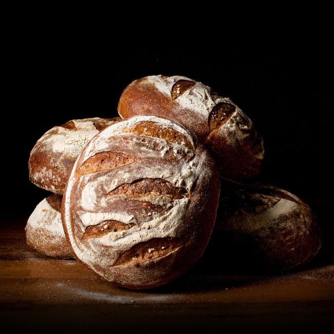SONOMA BREAD - Artisan Sourdough Bakers
