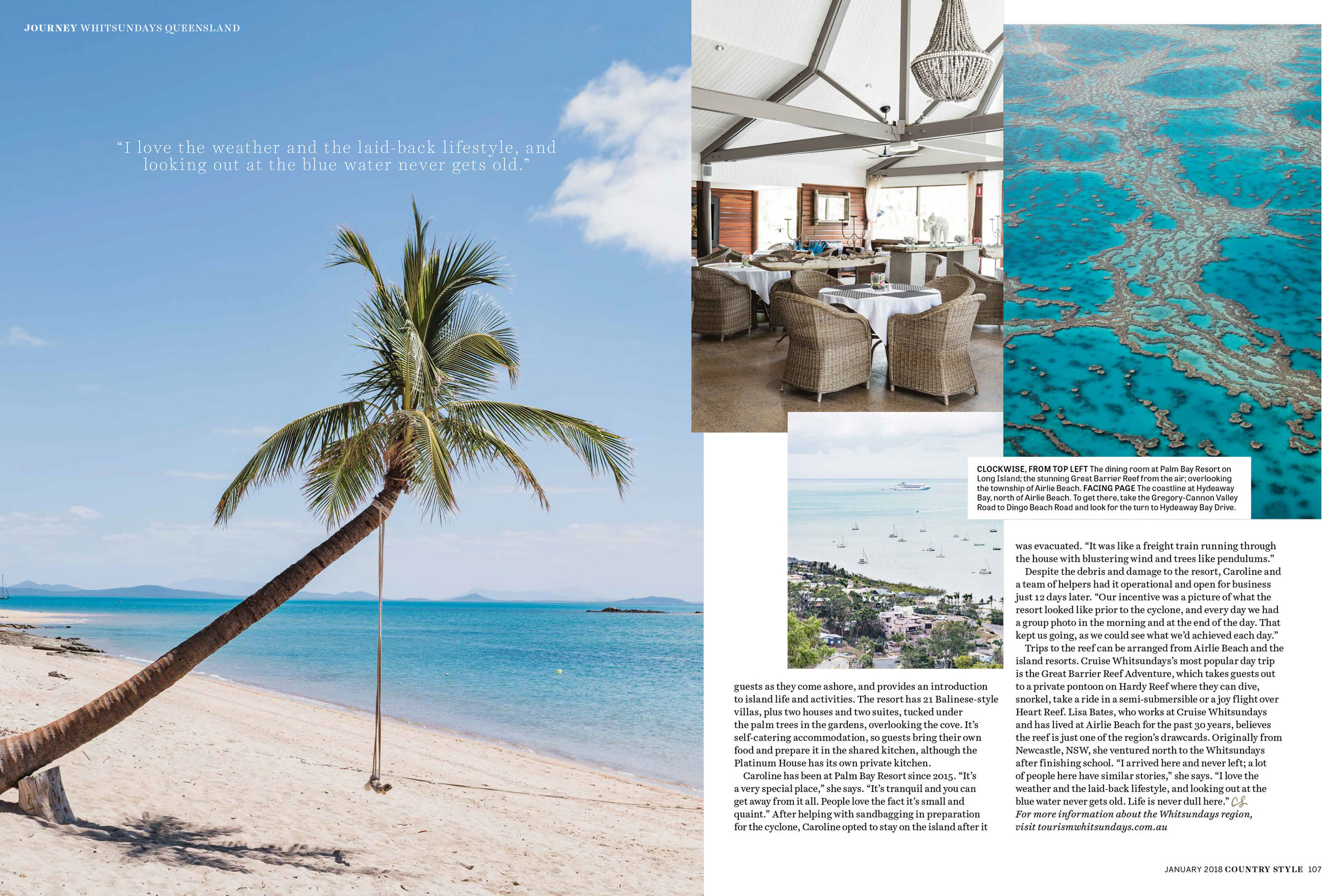 Australian+Country+Style+January+2018+Whitsundays+Queensland+Journey+by+Claire+Mactaggart+3