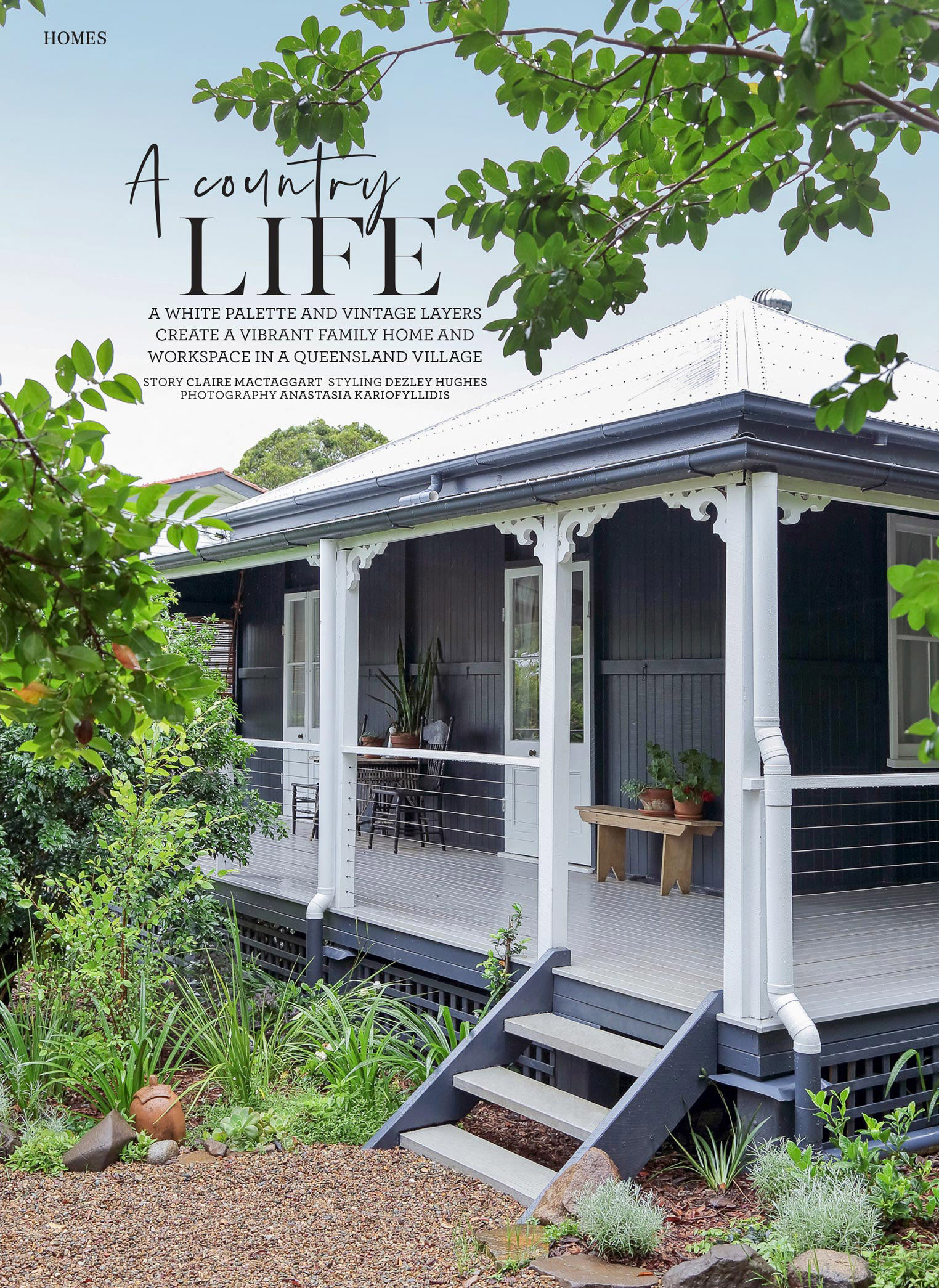 Home Beautiful - June 2018  QLD Homes