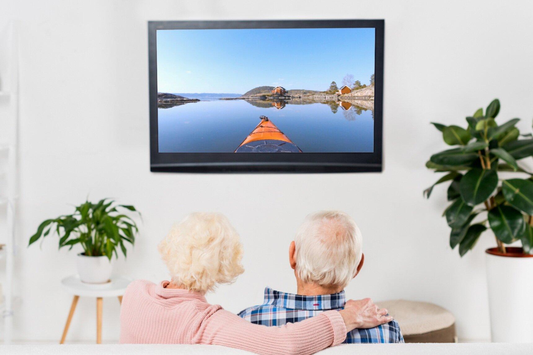 Nyd Televindu på tablet og TV - Se Televindu på iPhone, iPad, eller afspil på dit TV med HDMI-kabel eller Chromecast. Snart også AppleTV!