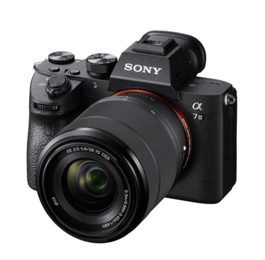 Sony A7iii Wedding Videographer