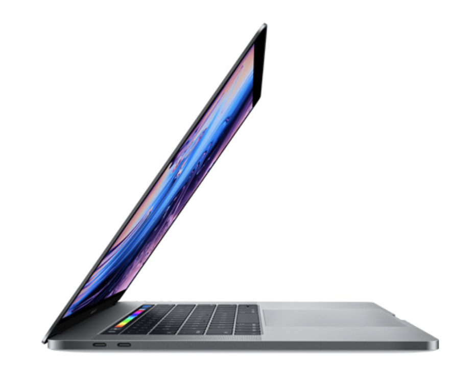 Apple MacBook Pro 15 inch 2019 Wedding Videographer